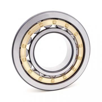 20 mm x 47 mm x 14 mm  FAG 6204-2Z  Single Row Ball Bearings