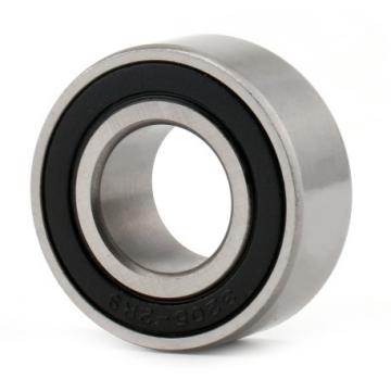 CONSOLIDATED BEARING 51196 M  Thrust Ball Bearing