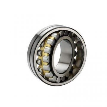 40 mm x 80 mm x 18 mm  TIMKEN 208W  Single Row Ball Bearings