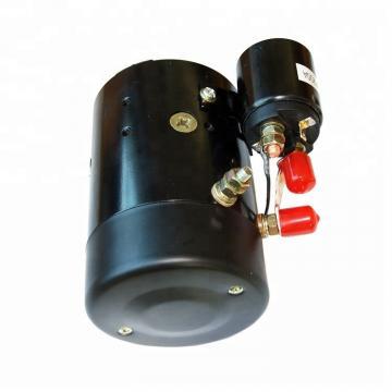 DAIKIN RP15C13H-15-30 Rotor Pump