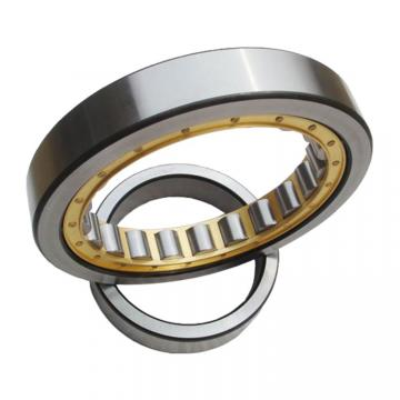 70 mm x 125 mm x 12 mm  FAG 54217  Thrust Ball Bearing