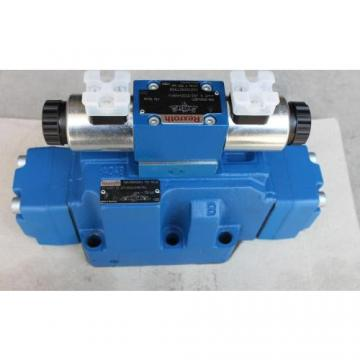 REXROTH 4WE 10 R3X/CG24N9K4 R900598583 Directional spool valves
