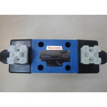REXROTH 4WE 6 H6X/EW230N9K4/B10 R900758429 Directional spool valves