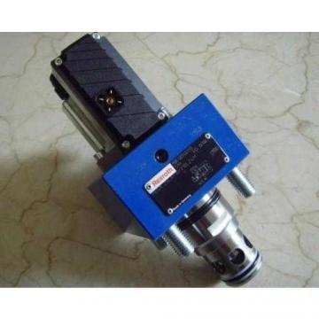 REXROTH Z2DB 6 VC2-4X/50V R900481501 Pressure relief valve