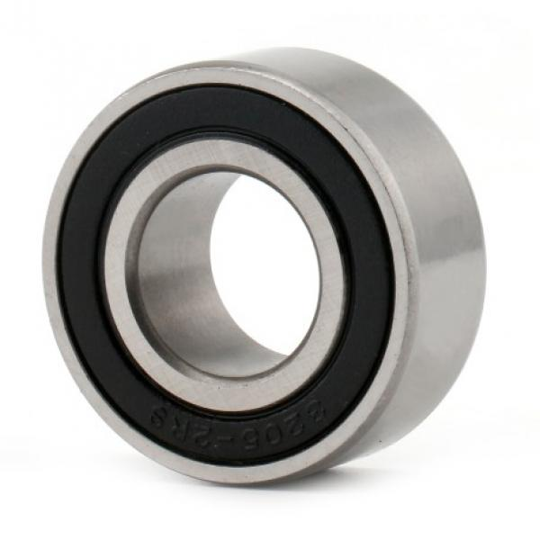 20 mm x 47 mm x 25 mm  SKF NATR 20  Cam Follower and Track Roller - Yoke Type #1 image