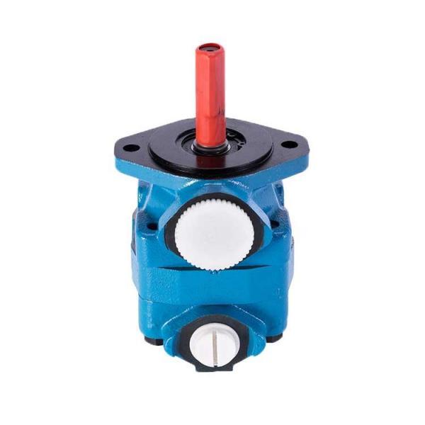 DAIKIN VZ50C23RJBX-10 VZ50  Series Piston Pump #1 image