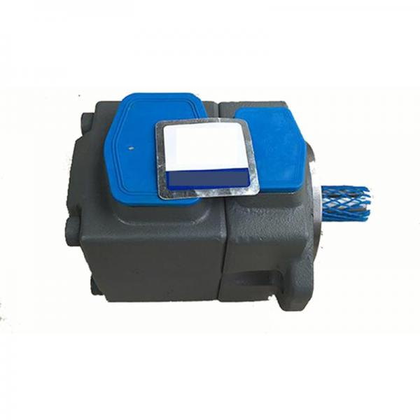 DAIKIN V70A3RX-60RC V70  Series Piston Pump #3 image