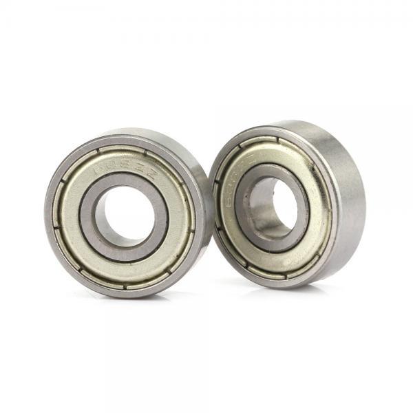 FAG 619/500-MA-C3  Single Row Ball Bearings #1 image