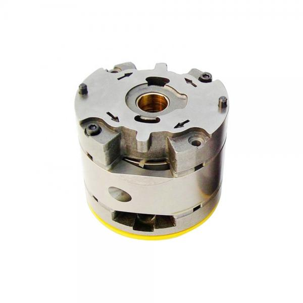 DAIKIN V70C22RHX-60 V70  Series Piston Pump #2 image