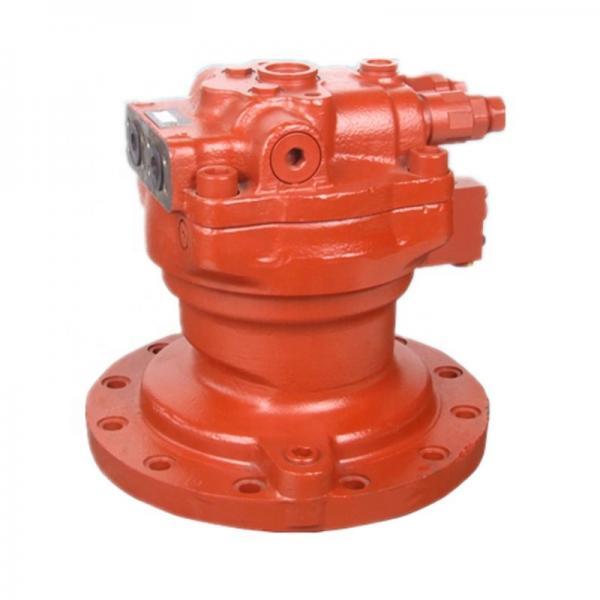 DAIKIN V70C22RHX-60 V70  Series Piston Pump #1 image
