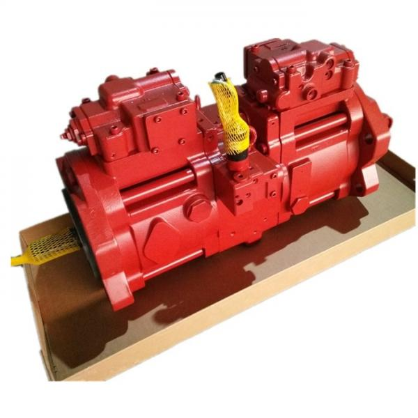 DAIKIN V70A3RX-60RC V70  Series Piston Pump #2 image