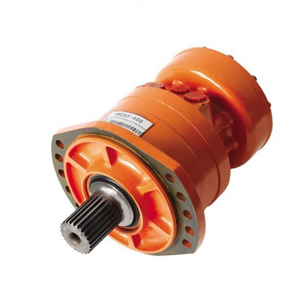DAIKIN VZ50C11RJAX-10 VZ50  Series Piston Pump #3 image