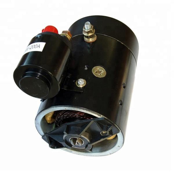 DAIKIN VZ50C23RJBX-10 VZ50  Series Piston Pump #2 image