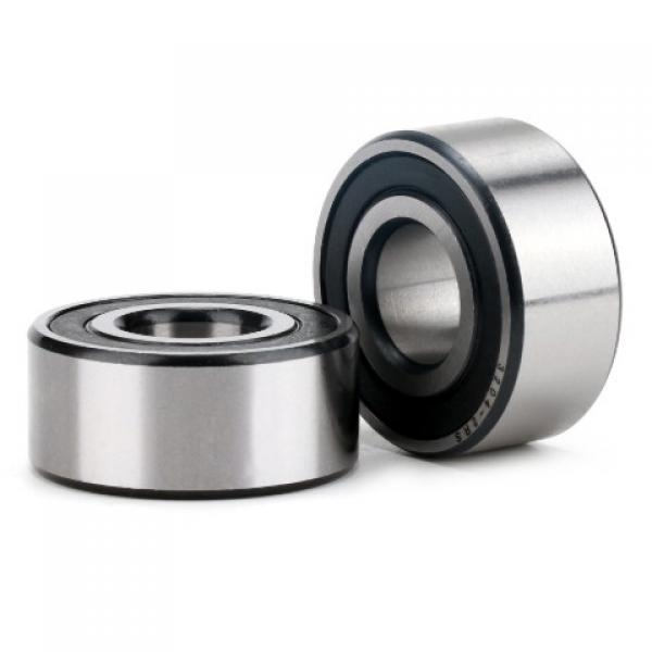 35 mm x 80 mm x 21 mm  TIMKEN 307KDG  Single Row Ball Bearings #2 image