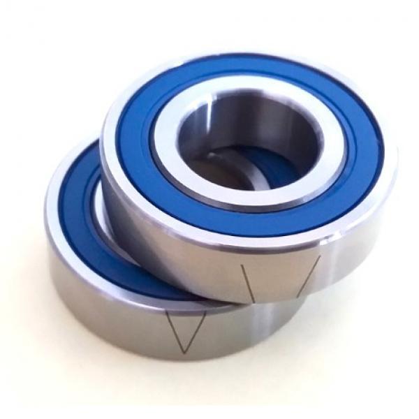 DODGE F2BZ-DL-200  Flange Block Bearings #1 image