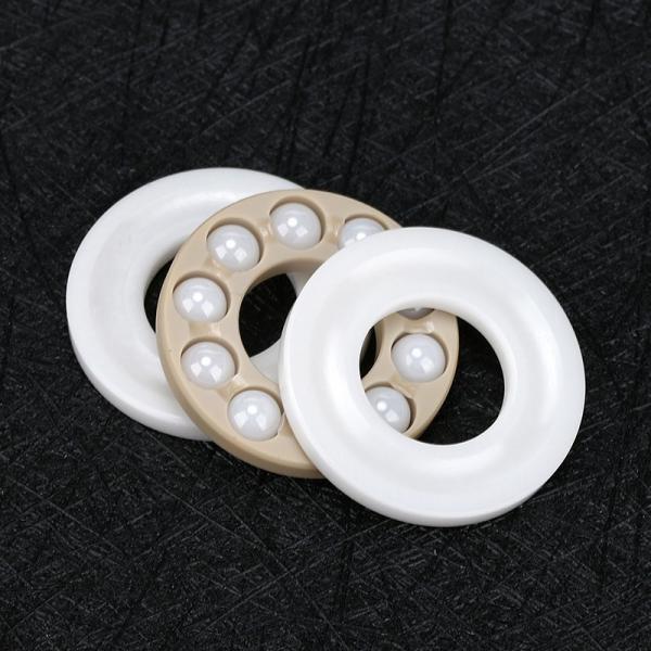0 Inch | 0 Millimeter x 3.188 Inch | 80.975 Millimeter x 0.563 Inch | 14.3 Millimeter  TIMKEN 13318-2  Tapered Roller Bearings #3 image